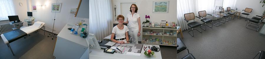 gynäkologische praxisklinik oberhausen